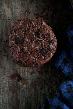 cookies085 Chocolate Brownies Cookies