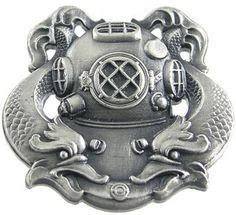 Gallery For > Navy Diver Pin