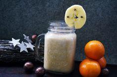 Christmas Shake #christmas #shake #smoothie #christmasshake #xmas #weihnachten #food #foodblog #paleodiet #paleofoodblog #paleofood #paleorezept #paleorecipe #healthy #fruits
