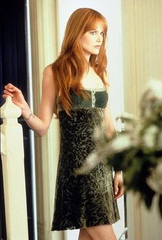 Nicole Kidman practical magic. This movie always makes me want to grow my hair back down to my bum again.