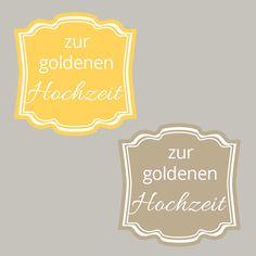 Hochzeit, goldene Hochzeit, Stampin´Up! Stempeln, Craft, Designeretikett, basteln, stampin www.facebook.com/