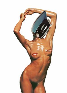 Artwork page for 'Untitled', Linder, 1976 Feminist Art, Feminist Quotes, A Level Art, Political Events, Punk Art, Human Art, Arte Pop, Photomontage, Body Image