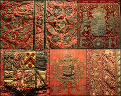 16C Embroidery | Flickr - Photo Sharing!