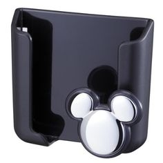 Amazon.com: Mickey Mouse Car Auto Iphone 4s Phone Holder Phone Stand Clip 1pc: Automotive