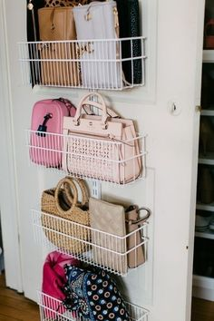 61 SIMPLY AMAZING Small Space HACKS for your TINY BEDROOM! - Simple Life of a Lady organizing solutions for tiny bedroomsGenius Bedroom Organization Ideas For Inspiration to organize your bathroom cabinet cabinet Genius Small Bedroom Organization Ideas Small Bedroom Organization, Home Organisation, Organization Hacks, Organizing Ideas, Storage Hacks, Organizing Solutions, Clothing Organization, Shoe Closet Organization, Clothing Racks