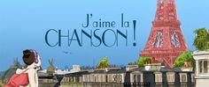 I love French music!: My Paris Film