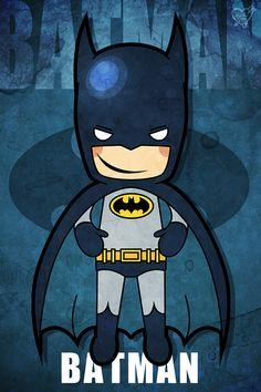 Batman by modanspank.deviantart.com on @deviantART