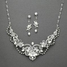 Affordable Elegance #vintage #jewelry vintage jewelry art diy