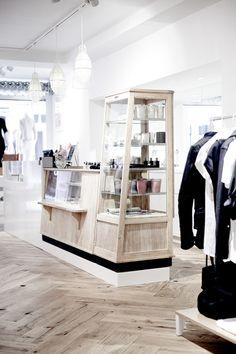 Denham the jean maker // womens store