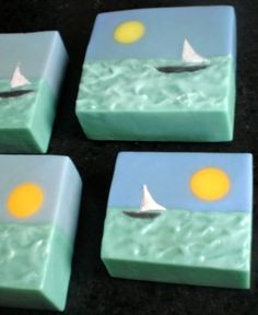 lots of tutorials for soap design!