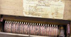 Czech Barrel Organ