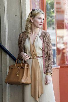 Cate Blanchett carrying the Hermes PR's Birkin bag in Blue Jasmine Cate Blanchett, Classic Chic, Online Shopping For Women, Parisian Style, Parisian Fashion, Beautiful Bags, French Fashion, Hermes Birkin, Jasmine