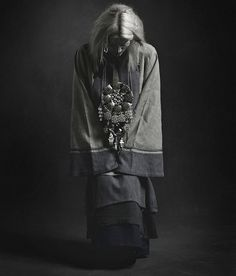 Music: Love her music, also I'm secretly a scandi-phile. Fever Ray — by Johan Renck. Fever Ray, Dark Photography, Fashion Photography, Sun In Scorpio, Kids Fever, Child Fever, Celtic Mythology, Sketch Inspiration, Costume Design