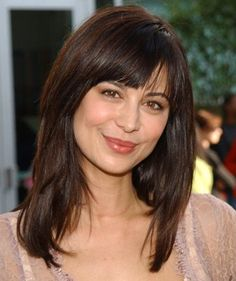 Catherine Bell at event of Lemony Snicket's A Series of Unfortunate Events (2004)