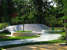 NABITO ARCHITECTS SENSATIONAL Garden