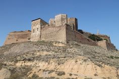 Ayuntamiento de Monzón - Castillo