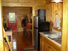 Conestoga Log Cabins has been providing quality small cabin kits to customers since Contact us today for more information on our Vacationer Log Cabin. Log Cabin Kits, Log Cabin Homes, Log Cabins, Barn Garage, Garage Kits, Off Grid House, Kit S, Activities Of Daily Living, Prefab Cabins