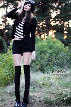 Annika M.   romwe.com#romwe