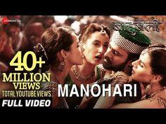 "Watch the Full Video of ""Manohari"" from Baahubali - The Beginning starring Prabhas & Tamannaah. Song: Manohari Singers: Divya Kumar & Neeti Mohan Lyricist: M. Divya Kumar, Me Me Me Song, Singer, Dance, Music, Youtube, Movie Posters, Lg Display, Indian"