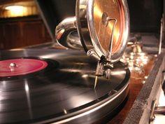 Vinyl weiter auf dem Vormarsch!