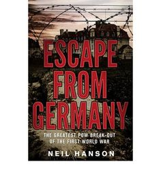 It's July, 1918. The most heavily guarded POW camp in the world. Surrounded by steel palisades and barbed-wire fences, patrolled by ferocious dogs and armed guards with orders to shoot to kill, Holzminden was a brutal punishment camp. This title provides a rare insight into the minds of these prisoners of war revealing their resourcefulness.
