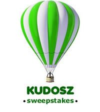 Great sweepstakes by Joe Kudosz - Fun weekly giveaways with sweepstakes of great products.  You like coffee, Joe?