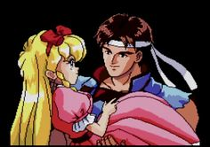 Castlevania Rondo of Blood weird cutscene  for the PC Engine SUPER CD-ROM #PCEngine #PCE #NEC #PC #Engine #SUPER #CD-ROM #Castlevania #Rondo #of #Blood #RoB #Cutscene #Anime #Retro #Gaming Pc Engine, Retro Video Games, Best Games, Pixel Art, Otaku, Weird, Engineering, Gaming