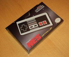 Nintendo NES Old Skool NES Controller neuf NEW NEU OVP
