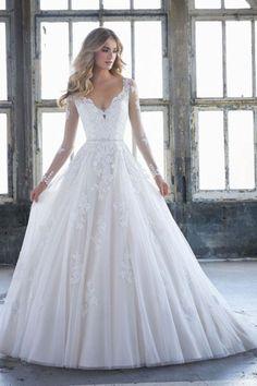 ce148bd416f9 48 Best Bliss Gowns: Mori Lee images in 2019 | Alon livne wedding ...