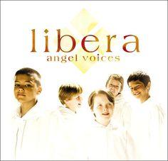 Por Dentro... em Rosa: Libera - Far away : Vozes de  anjos