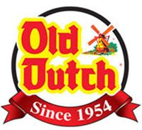 Old Dutch Potato Chips  These are the best--especially the onion and garlic flavored chips.  I wish I had some right now.