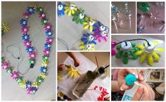 How to made lighting flowers Courtesy : Rupal More Courtesy : Krupa Shah