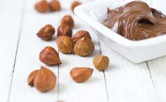 Rezept: Vegane Nutella zum Selbermachen