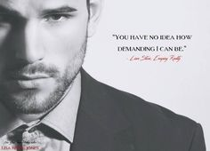 Meet the ultimate Alpha in a sexy thrilling mystery, The Secret Life of Amy Bensen Series,  Order and read chapter 1 http://lisareneejones.com/books/escaping-reality/#order