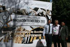 Asesor y participantes ITQ