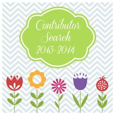 Contributor Search - Organize and Decorate Everything