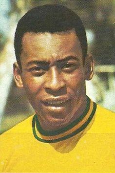 Relembre a escalação da Seleção Copa 70 - Pelé por lumogo - Ex-Jogadores - Fotos da Seleção Brasileira, A maior galeria de fotos dos torcedores da seleção Brasileira de futebol. Publique a foto da sua torcida
