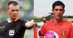 ONZE!FUTEBOL : Estamos nas mãos deles: Leandro Vuaden e Daniel Bi...