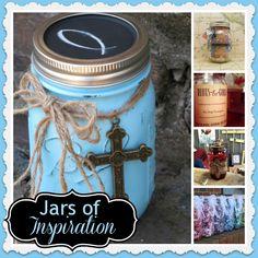 inspiration jars