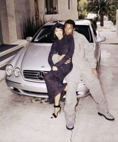 "Well, this is quite the throwback—Lisa ""Left Eye"" Lopez and Andre ""Bad Moon"" Rison. RISON was one of a kind NFL bad ass"