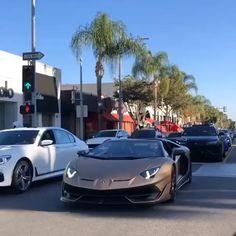 Lamborghini | Ferrari | Pagani | Mercedes | Exotic Cars in Beverly Hills