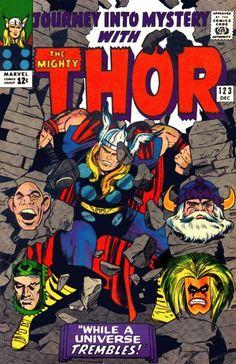 comics of the sixties