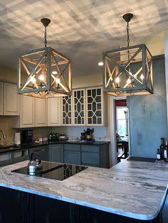 Regina Andrew Wood Lattice Lantern Chandelier Light Fixtures Amusing Chandelier Kitchen Design Inspiration