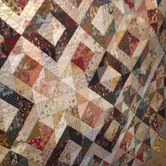 Juud's Quilts: De Holland België connectie (3)