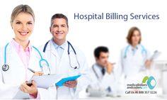 Hospitalist Billing Services