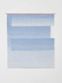 Mimi Jung Weavings | Styled Canvas