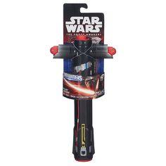 Star Wars Kylo Ren Extendable Lightsaber | Toys R Us Australia