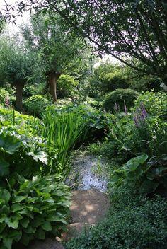 71 Fantastic Shade Garden Ideas For The Backyard 71 fantastic shade garden ideas for the backyard 20