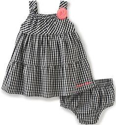 Amazon.com: Calvin Klein Baby Girls' 2 Pieces Denim Dress with Panty-Belted: Clothing  https://www.amazon.com/gp/product/B01N1PVNAT/ref=as_li_qf_sp_asin_il_tl?ie=UTF8&tag=rockaclothsto_toys-20&camp=1789&creative=9325&linkCode=as2&creativeASIN=B01N1PVNAT&linkId=2aa896cd1ece1808a51d5e3f2aa4d657