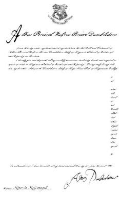The Will of Albus Dumbledore (1/4)